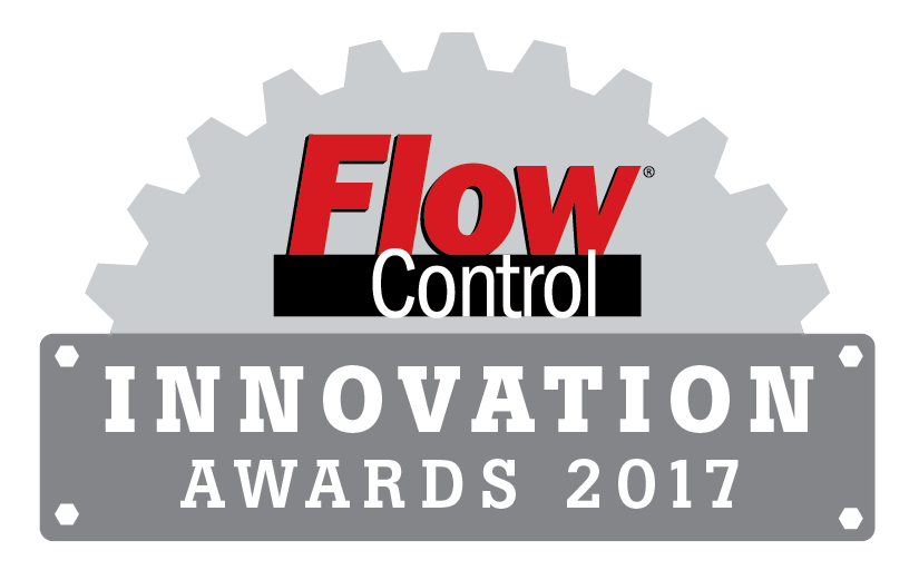2017 Flow Control's Innovation Award