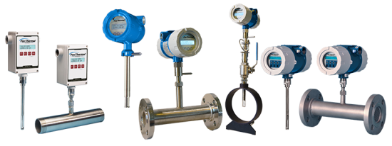 Fox Family of Flow Meters