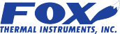 Fox Thermal Instruments Logo