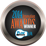 Winner of the 2014 Flow Control Innovation Award