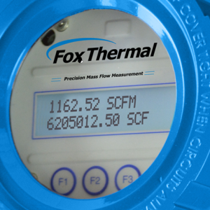 Fox FT1 Flow Meter