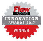 FT4A Flow Control 2017 Innovation Award Winner