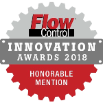 FT4X Flow Control 2018 Innovation Award Honoree