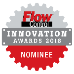 FT4X Flow Control 2018 Innovation Award Nominee